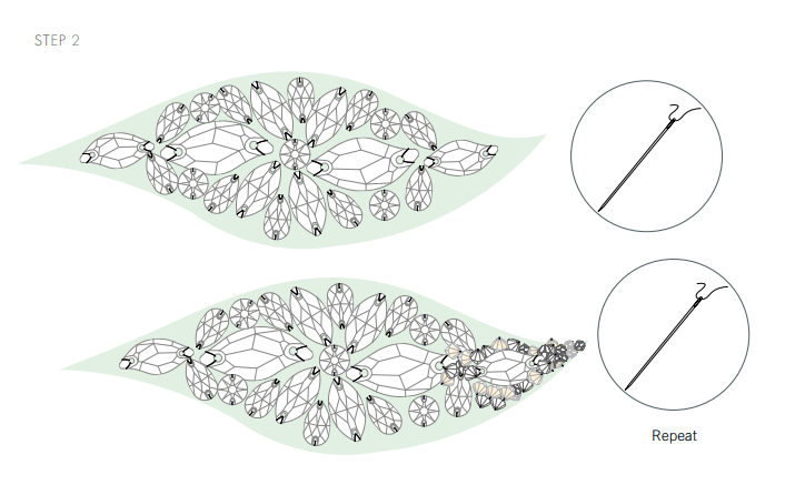 diy-swarovski-crystal-wedding-head-band-piece-step-2.png